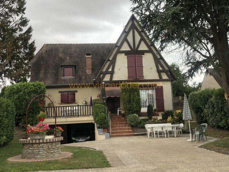 Vitalicio  casa Mouy 227500€ - Fotografía 1