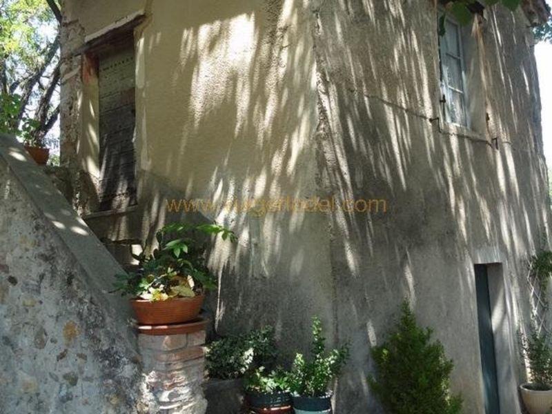 Vitalicio  casa Ganges 132500€ - Fotografía 20