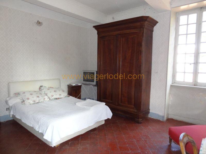 Vitalicio  casa Valleraugue 225000€ - Fotografía 10