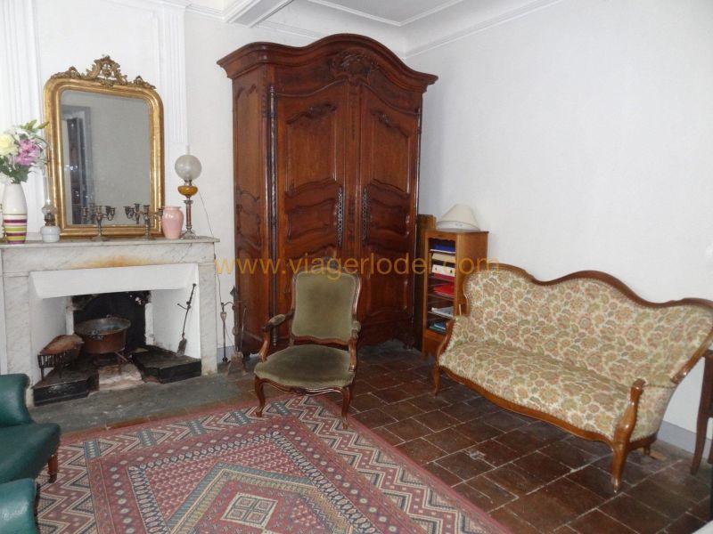 Vitalicio  casa Valleraugue 225000€ - Fotografía 6