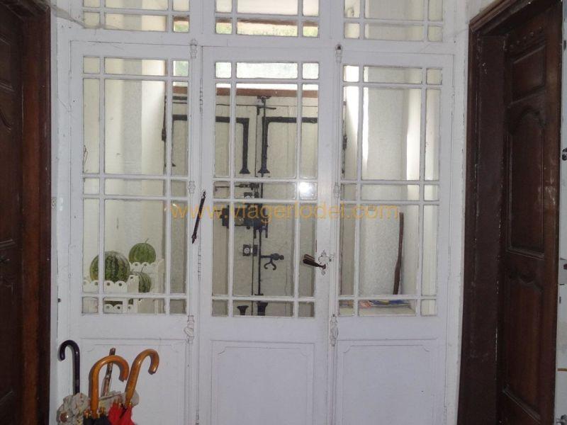 Vitalicio  casa Valleraugue 225000€ - Fotografía 5