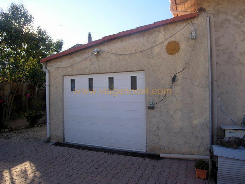 Vitalicio  casa Juan-les-pins 290000€ - Fotografía 9