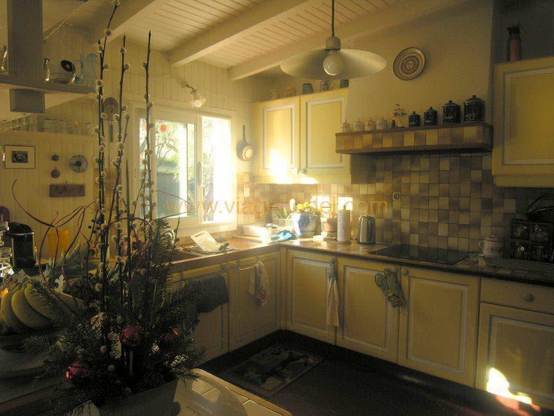 Vitalicio  casa Juan-les-pins 290000€ - Fotografía 11