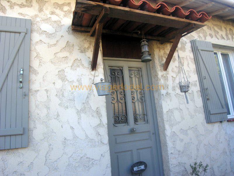 Vitalicio  casa Juan-les-pins 290000€ - Fotografía 8