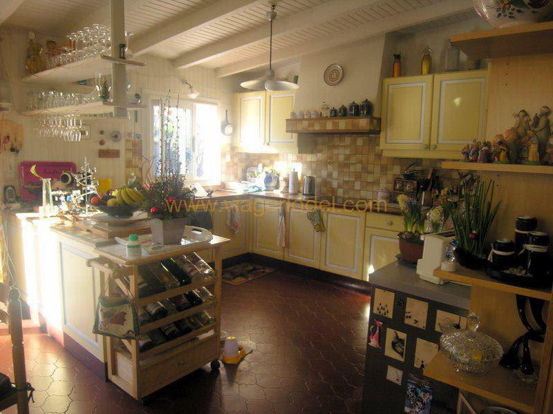 Vitalicio  casa Juan-les-pins 290000€ - Fotografía 4