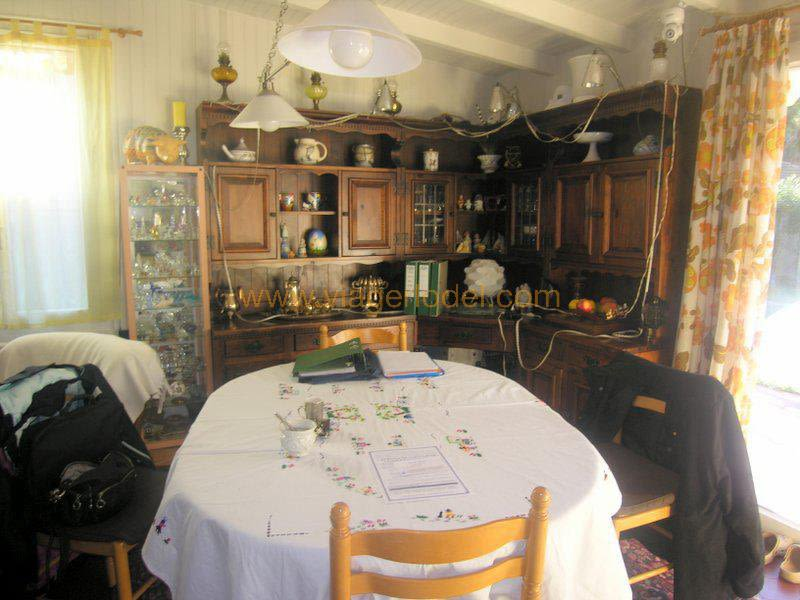 Vitalicio  casa Juan-les-pins 290000€ - Fotografía 2