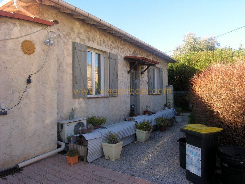 Vitalicio  casa Juan-les-pins 290000€ - Fotografía 7