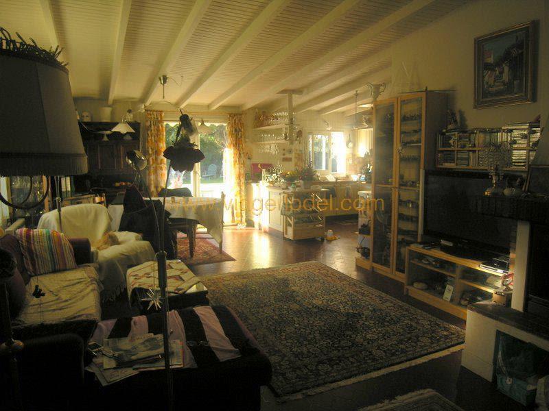 Vitalicio  casa Juan-les-pins 290000€ - Fotografía 3