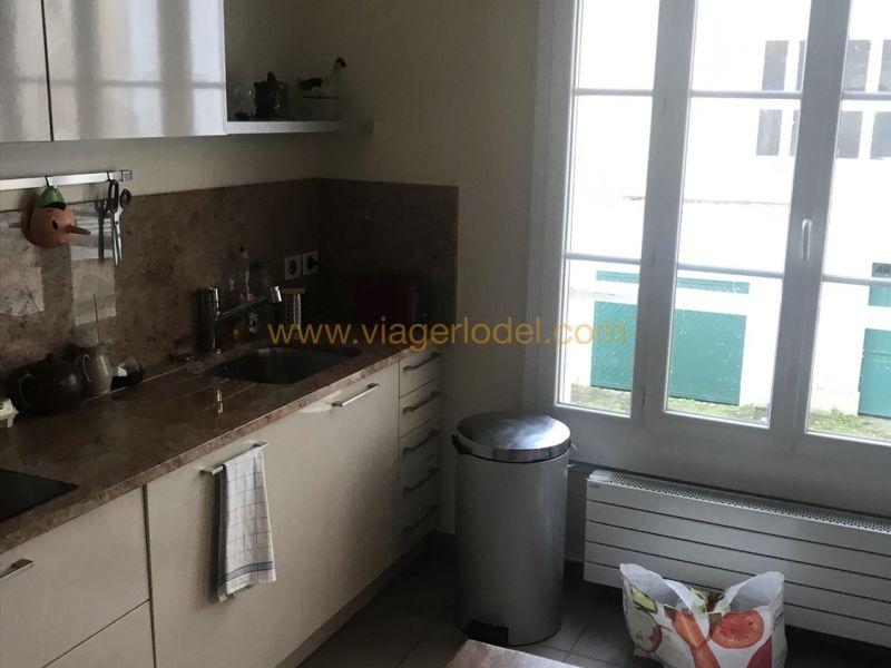 Vendita nell' vitalizio di vita hotel privato Niort 765000€ - Fotografia 17