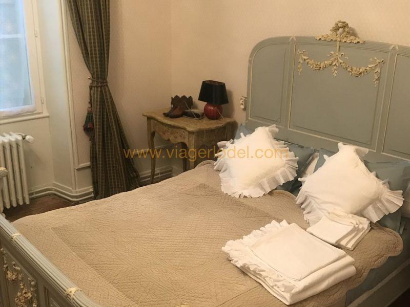Vendita nell' vitalizio di vita hotel privato Niort 765000€ - Fotografia 15