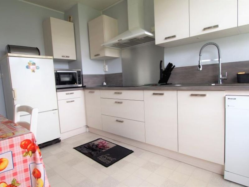 Vente appartement Le mans 66 500€ - Photo 1