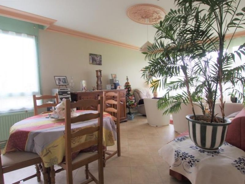 Vente appartement Le mans 66 500€ - Photo 2