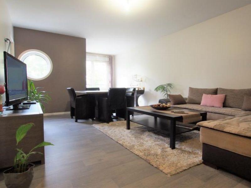 Sale apartment Le mans 136000€ - Picture 1
