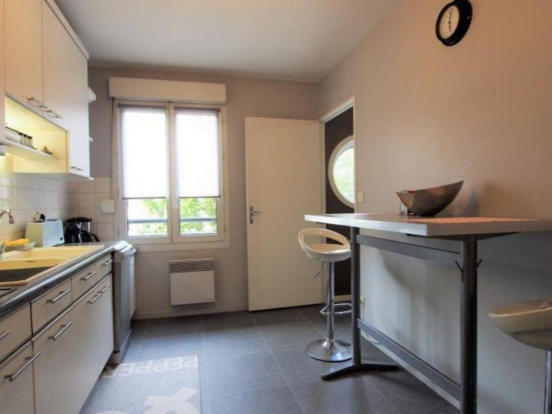Sale apartment Le mans 136000€ - Picture 2