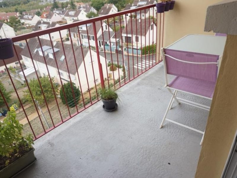 Vente appartement Le mans 84 000€ - Photo 1