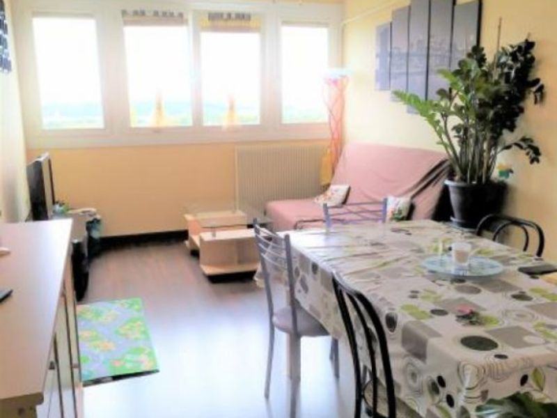 Vente appartement Le mans 84 000€ - Photo 2