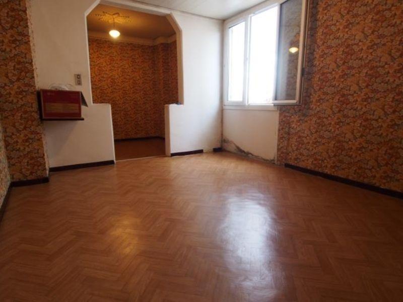 Sale house / villa Le mans 97000€ - Picture 7