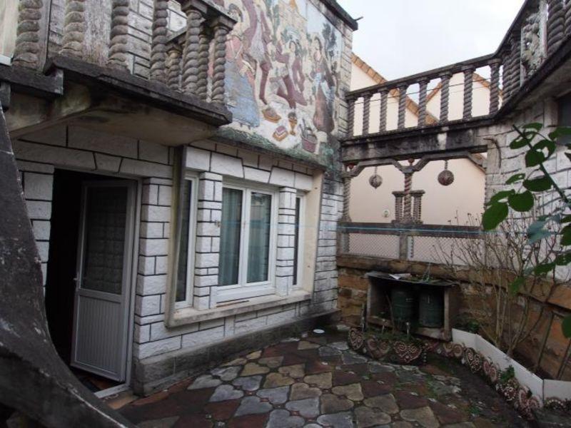 Sale house / villa Le mans 97000€ - Picture 10