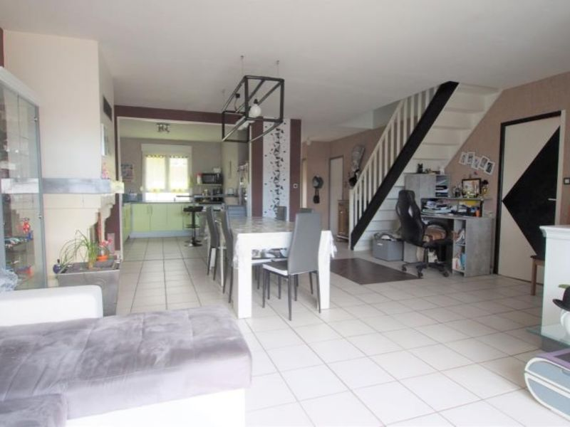 Vente maison / villa Le mans 238000€ - Photo 1