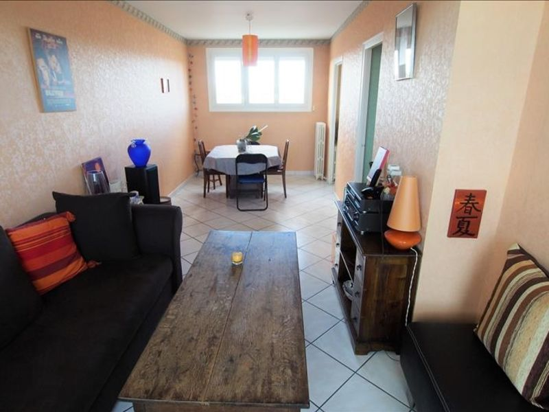 Vente appartement Le mans 60 200€ - Photo 2