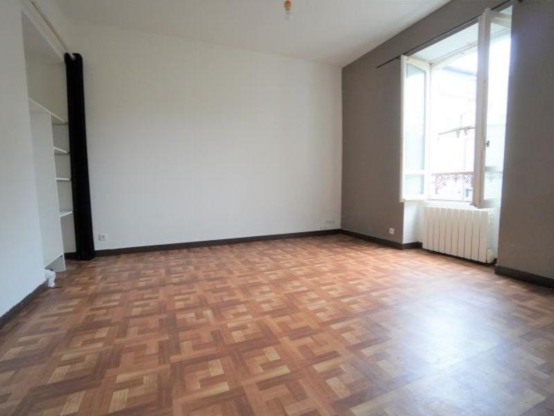 Vente appartement Le mans 54500€ - Photo 1