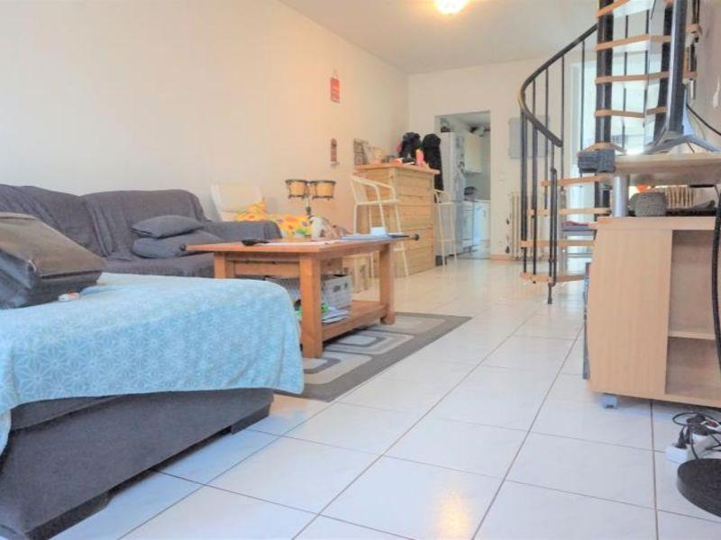 Sale house / villa Le mans 148100€ - Picture 1