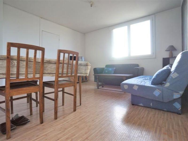 Vente appartement Le mans 58000€ - Photo 1