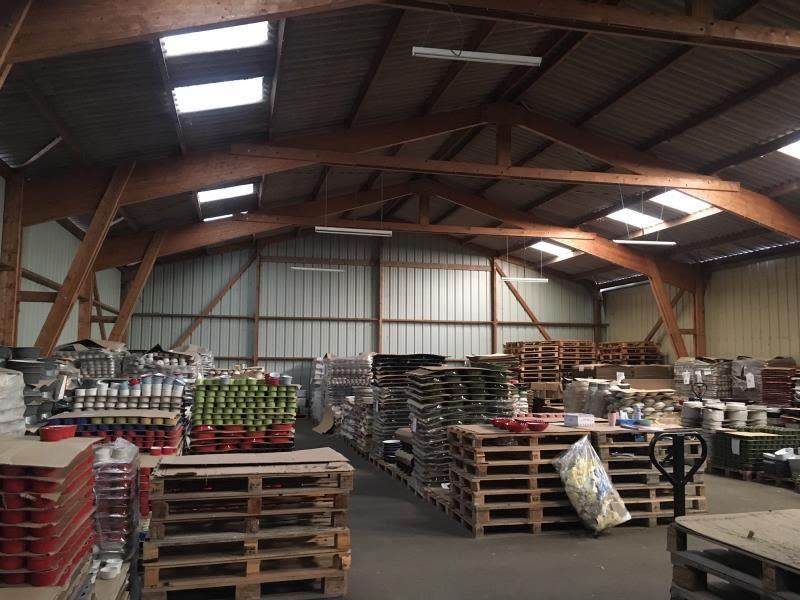 Location local commercial St aubin du cormier 3000€ HC - Photo 4