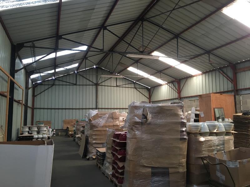 Location local commercial St aubin du cormier 3000€ HC - Photo 5