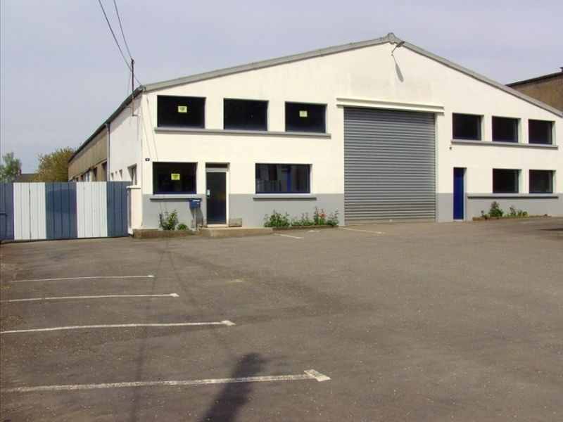 Rental office Fougeres 2 200€ HC - Picture 2