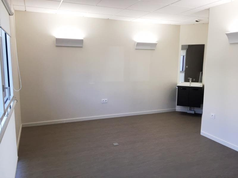 Location local commercial Fougeres 420€ HC - Photo 6