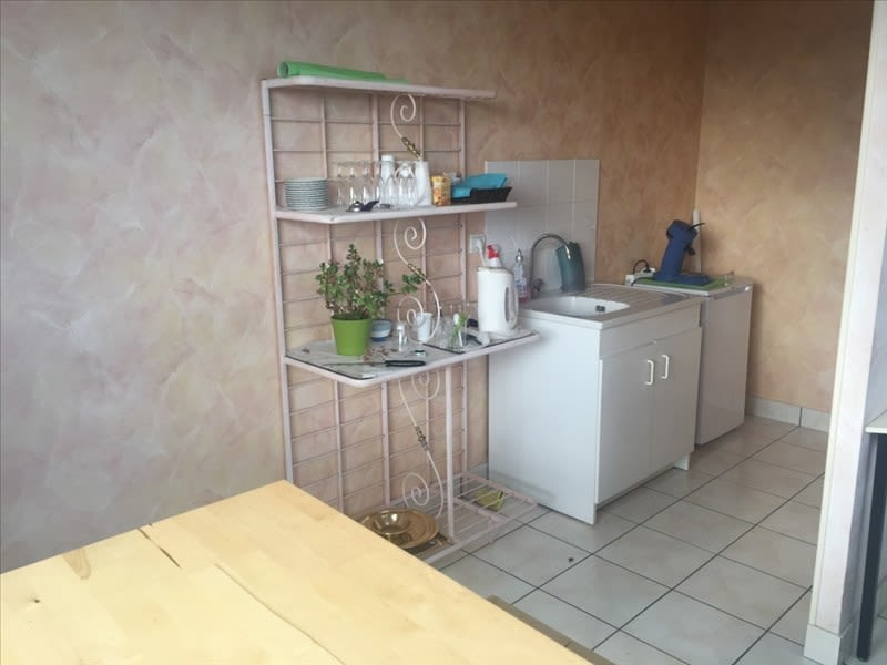 Rental empty room/storage Fougeres 950€ HC - Picture 3
