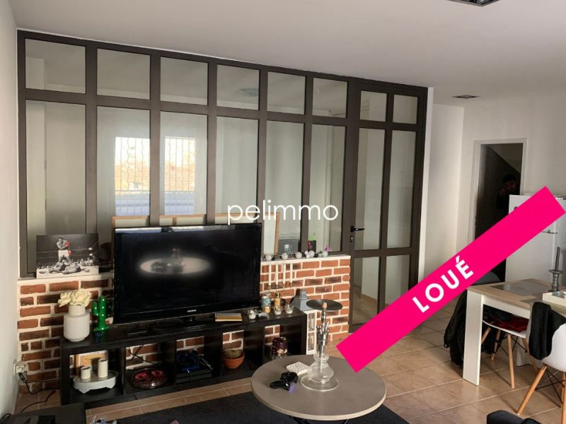 Rental apartment Salon de provence 566€ CC - Picture 1