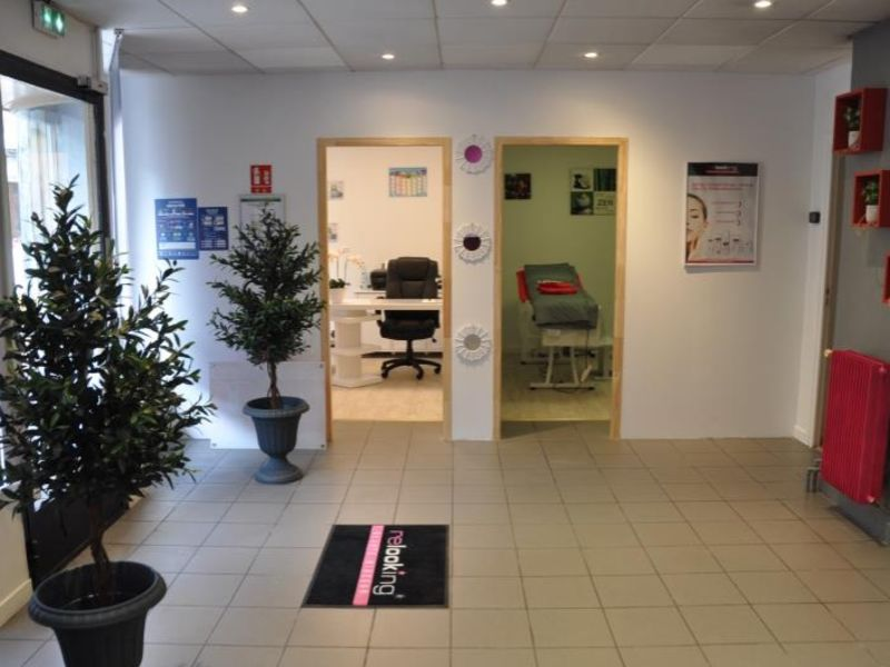 Location local commercial Soissons 70,83€ HC - Photo 2