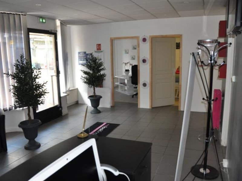 Location local commercial Soissons 70,83€ HC - Photo 3