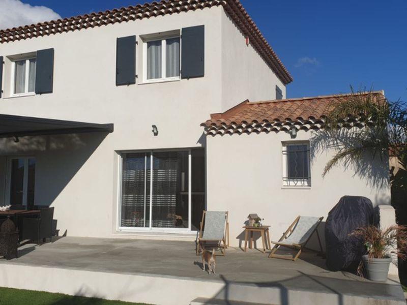 Vente maison / villa Saint cyr sur mer 615000€ - Photo 2