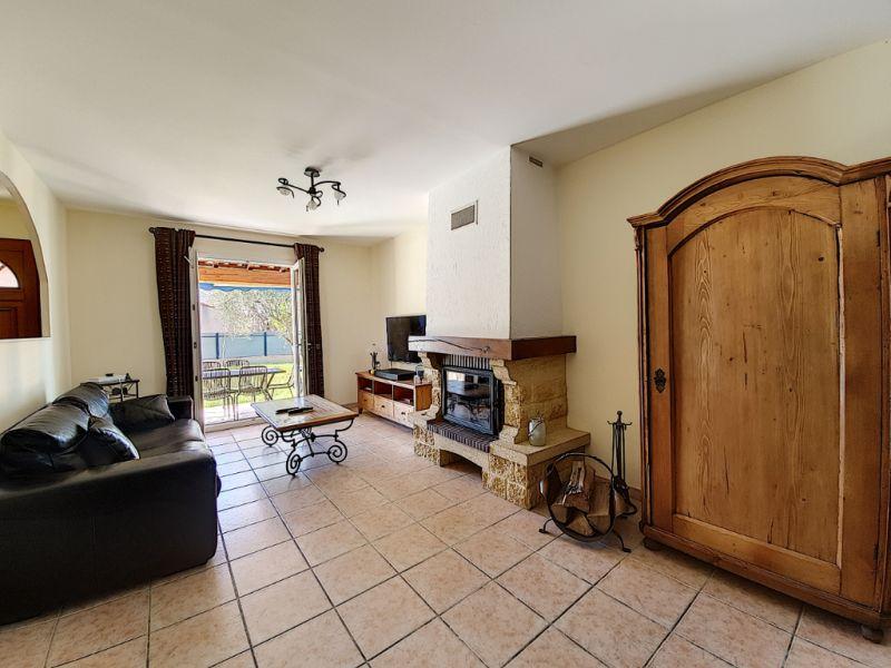 Vente maison / villa Saint cyr sur mer 522000€ - Photo 2