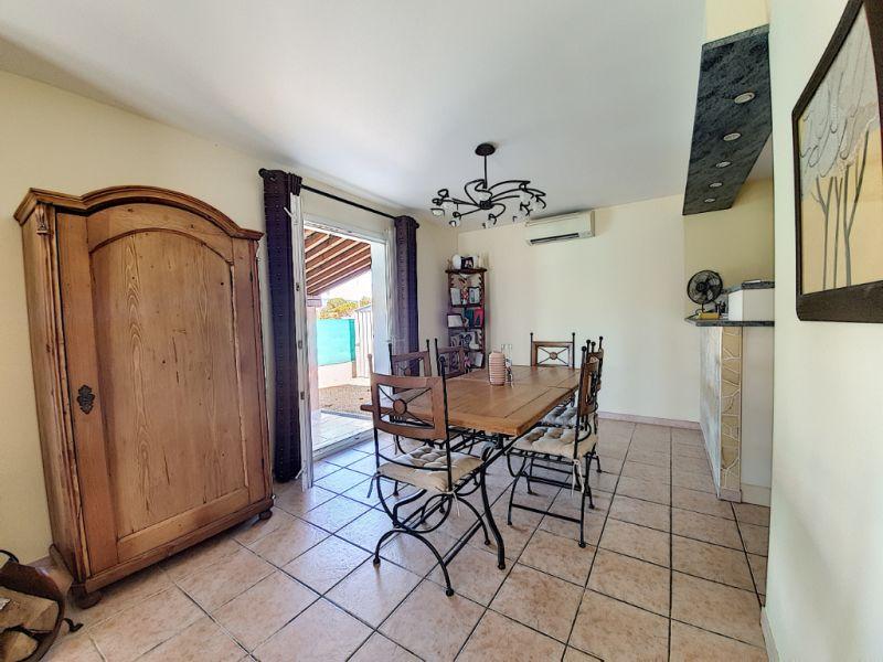 Vente maison / villa Saint cyr sur mer 522000€ - Photo 3