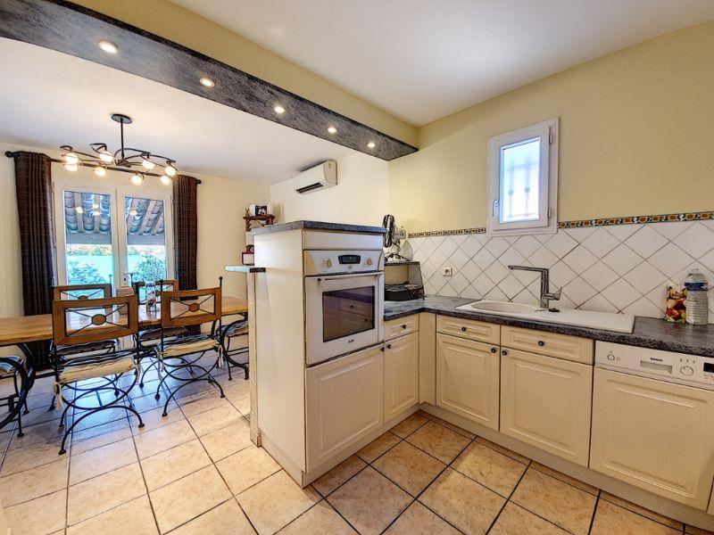 Vente maison / villa Saint cyr sur mer 522000€ - Photo 6