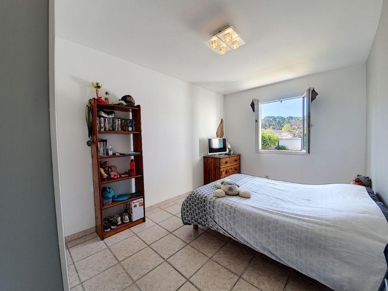Vente maison / villa Saint cyr sur mer 522000€ - Photo 7