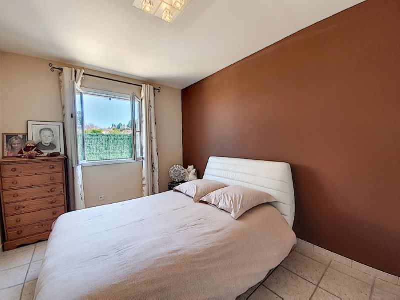 Vente maison / villa Saint cyr sur mer 522000€ - Photo 9