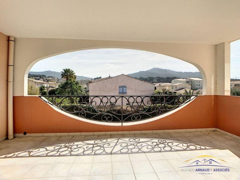 Vente appartement St cyr sur mer 408000€ - Photo 1