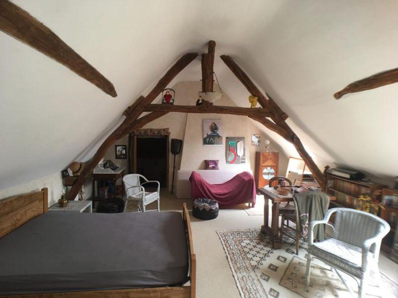 Vente maison / villa La chartre sur le loir 121000€ - Photo 5