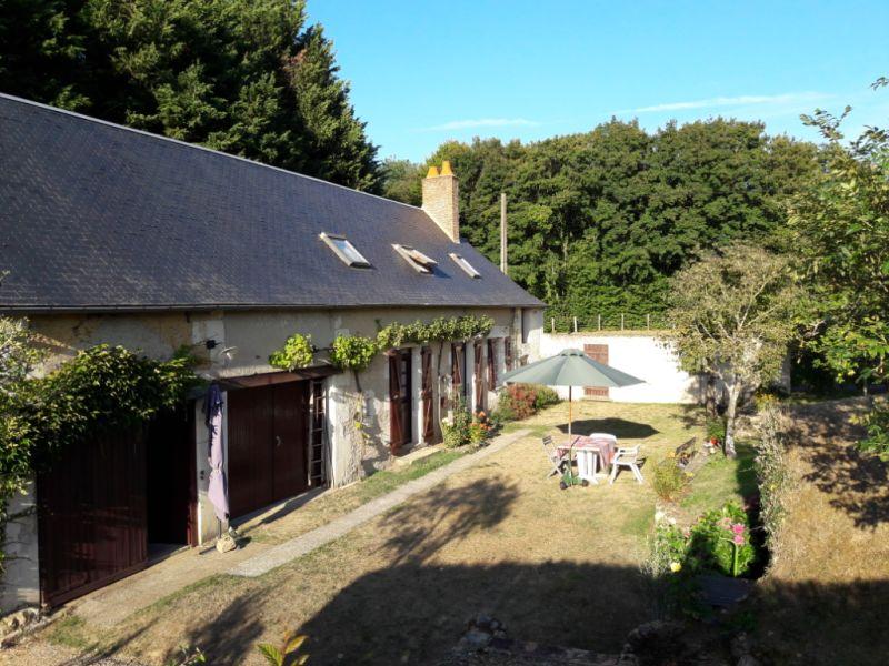 Vente maison / villa La chartre sur le loir 121000€ - Photo 6