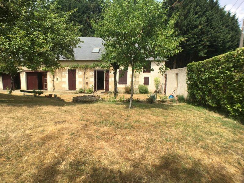 Vente maison / villa La chartre sur le loir 121000€ - Photo 11