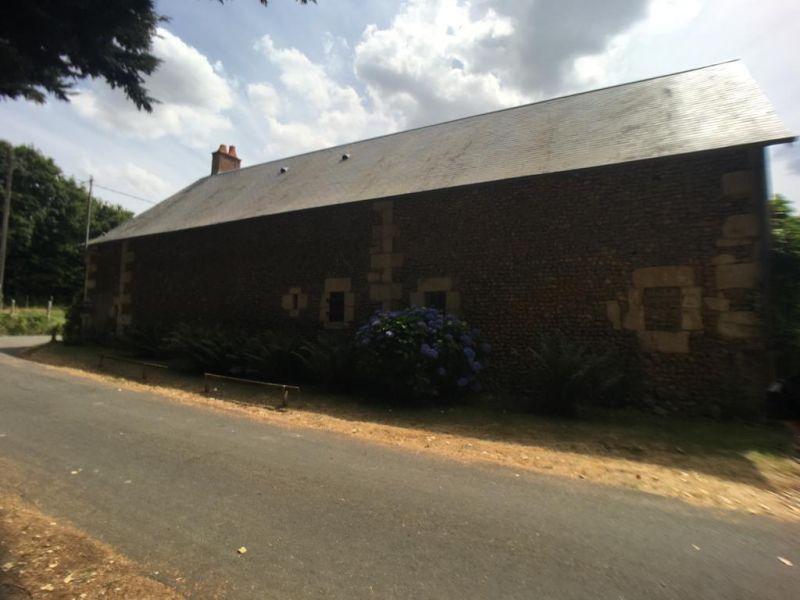 Vente maison / villa La chartre sur le loir 121000€ - Photo 13
