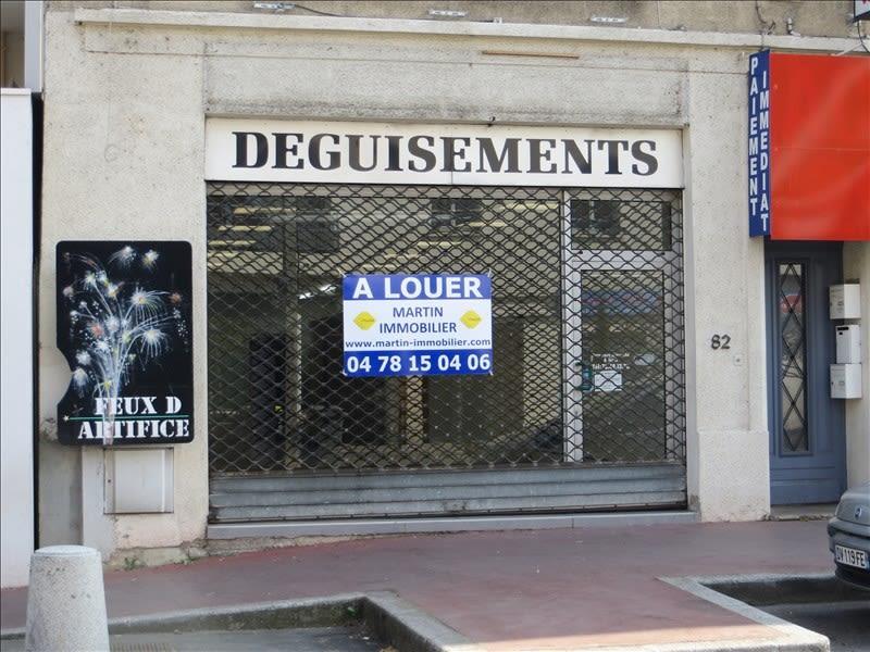 Vermietung büro Decines charpieu 1400€ HC - Fotografie 1