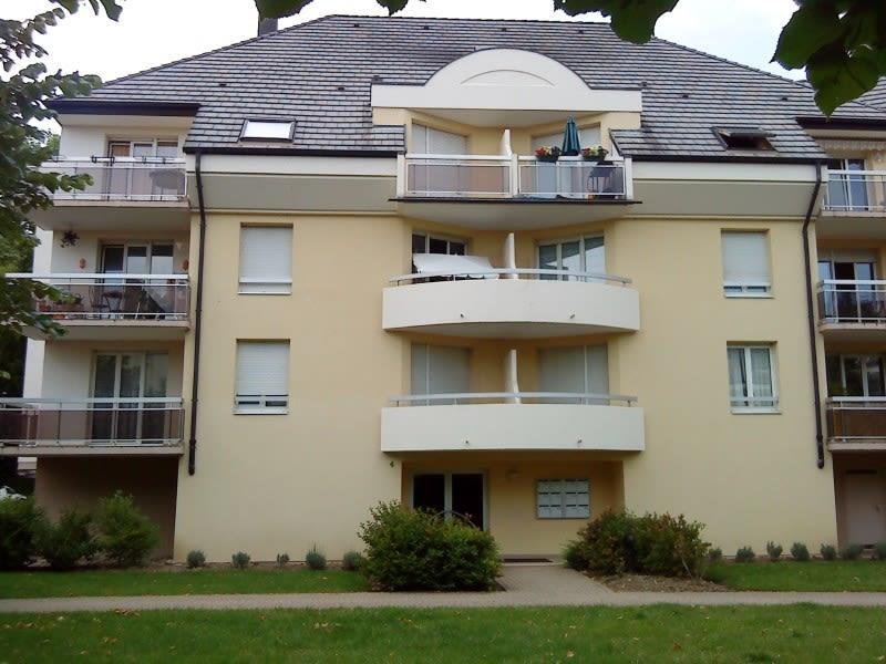 Illkirch Graffenstaden - 3 pièce(s) - 63 m2 - 1er étage