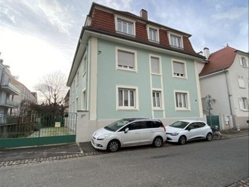 Strasbourg - 3 pièce(s) - 69.66 m2 - 1er étage