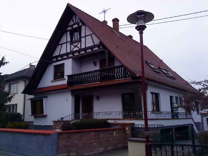 Illkirch Graffenstaden - 3 pièce(s) - 83.6 m2 - Rez de chaussée